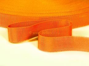 16мм. 12С3728-Г50 (рис.8816) ЛЕНТА ОКАНТОВОЧНАЯ оранжевый*011, 16мм (рул.50м)