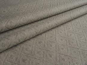 17С236-ШР 330/102 Ткань скатертная, ширина 160см, лен-100%