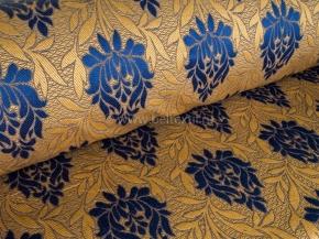 Гобелен ткань 2-цв 150 рис. JB-067 DD
