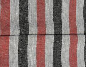 10С492-ШР 36/3 Ткань декоративная, ширина 50 см, лен-100