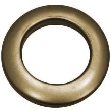Люверсы СТ 10/35 Beladonna, коричневый d-35мм (уп.10шт)