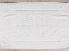 Полотенце махровое Amore Mio AST Imperial 50*70 цв. белый (Ножки)