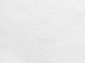 17С3-ШР 0/36 Ткань скатертная, шир.150, лен-59 хлопок-41