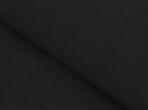 12с45 ткань палаточная цв 316 черный ВО, 150см