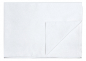 11С482-ШР 220*214  Простыня цв. белый