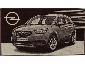 7с103.416ж1 Opel Полотенце махровое 47х90см