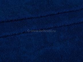 Полотенце махровое  AST Cotton 65*130 цв. синий