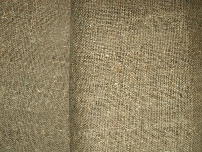 4С81-ШР+К 330/0 Ткань льняная декоративная