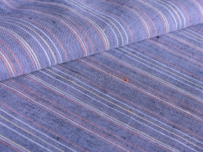 Ткань арт. 02912/331-1 ширина 150см,лен 40,шерсть 60,пл.175г рис.(8-9277)