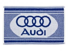"""4с86.120 50*30 """"Audi"""" салфетка махровая"""