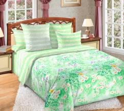 2250П КПБ 2-х спальный (с комп.) Июнь зеленый