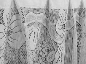 31С2-Г10 комплект штор рис. 3020/3030 250*220, 180*330 цв. белый