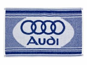 "6с105.413ж1 ""Audi"" Салфетка махровая 50х30см"