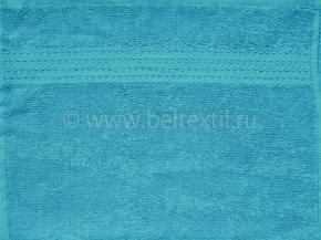 Полотенце махровое Amore Mio AST Classic 100*150 цвет бирюза
