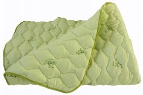 Одеяло тик/бамбук/стежка 300гр. 1,5 спальное 140*205