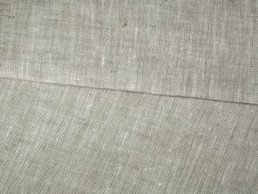 13С359-ШР+М+Х+У 330/0 Ткань костюмная, ширина 150 см, лен-100