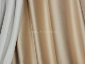 Ткань блэкаут C94 MIRA LIFE цв. 10 с.серый/бежевый, 300см