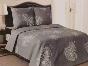 4124-БЧ  Павлинка 1.5 спальный компл. рис 5756-01 Одуванчик