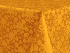 03С5-КВгл+ГОМ т.р. 2324 цвет 030206 желтый, ширина 155см