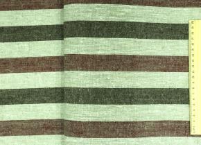10С492-ШР 40/3 Ткань декоративная, ширина 50см, лен-100%