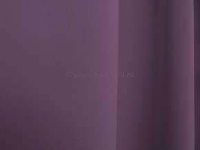 Ткань блэкаут RS 6668-25/280 P BL сирень, ширина 280см