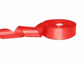 1С88У-Г50 ЛЕНТА АТЛАСНАЯ красный*444, 17мм (рул.25м)