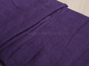 16с5-ШР 240*240  Простыня цв. 1557 фиолетовый