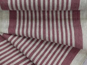 10С492-ШР 25/1 Ткань декоративная, ширина 50 см, лен-100