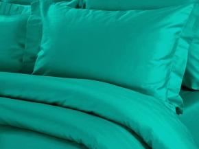 Сатин гладкокрашеный арт. 273 МАПС цвет 86053/8 бирюза, 220см