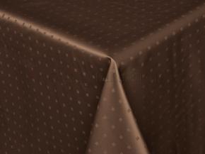 04С47-КВгл+ГОМ т.р. 4 цвет 090902 темный шоколад, ширина 155см