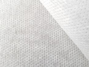 512-0040-090-508-00 Флизелин клеевой 40гр/м.кв. сплошное покр., белый, ш.90см (рул.100м)