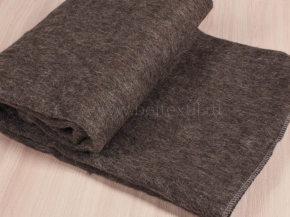 Одеяло п/шерсть  эконом 70% 140*205