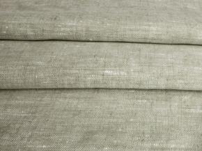08С87-ШР/пн. 133/0 Ткань для постельного белья, ширина 150см, лен-100%