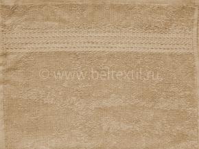 Полотенце махровое Amore Mio AST Classic 100*150 цвет бежевый