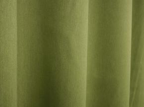 Ткань блэкаут Carmen MS 16023 MSSI-08/280 P BL 2st оливковый, ширина 280см