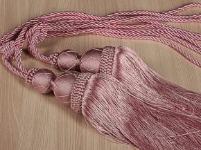Кисти Ajur HK K14-184, розовый