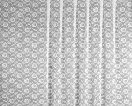 1.50м 2С6-Г10 полотно гардинное рис 1307
