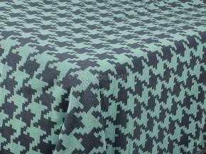 6с101.411ж1 Гусиные лапки Простыня махровая 208х150см