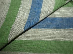 10С492-ШР 24/3 Ткань декоративная ширина 50 см  лен-100