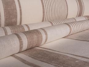 10С841-ШР 133/1 Ткань скатертная, ширина 150см, лен-100%