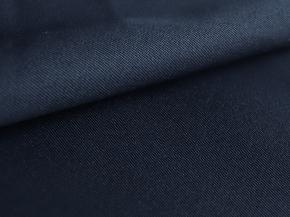 Ткань кислотостойкая арт. 06С22-КВгл+К80сн цв. 261005 т. синий, МОГОТЕКС, 150см