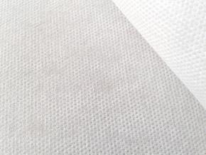 512-0060-090-502-00 Флизелин клеевой 60гр/м.кв. точечное покр., белый, ш.90см (рул.100м)