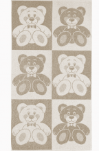 "4с95.112 67*150 ""Тимошка"" полотенце махровое"