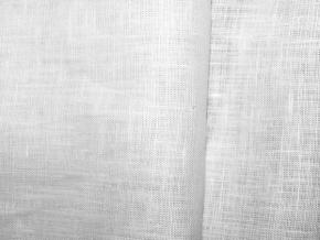 2С64-ШР/пн.+О+Х+У 101/0 Ткань сорочечная, ширина 150 см, лен-100