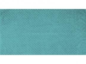 Полотенце махровое Amore Mio AST Rumba 50*90 цвет изумруд