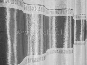 Ткань блэкаут Carmen ZG 2012-032/280 PJac BL, ширина 280см