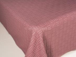 Покрывало Amore Mio BZ 2022 Biscuit PI 200*220 цвет розовый