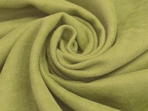 Ткань портьерная Gold Line FB 1403-249/280 PV оливковый, ширина 280см