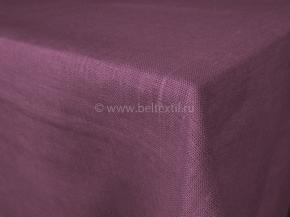 18с121-ШР 143*200 Скатерть цв 1496 фиолетовый
