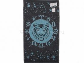 6с102.411ж1 Тигр-зодиак Полотенце махровое 67х150см